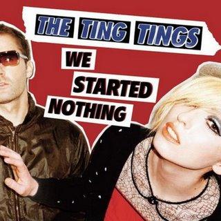 thetingtings-westartednothing
