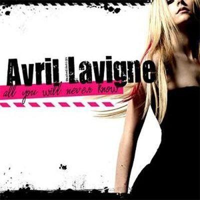 AvrilLavigne-AllYouWillNeverKnow