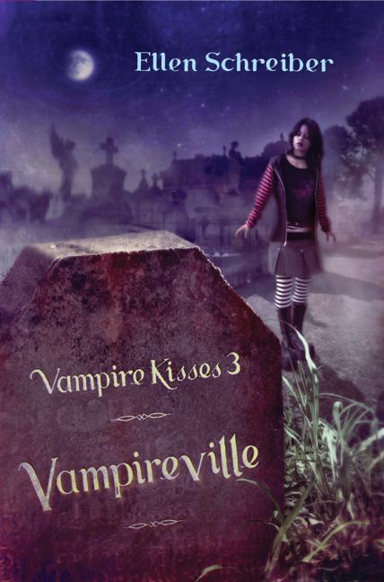 Vampire kiss - Ellen Schreiber 9780060776251