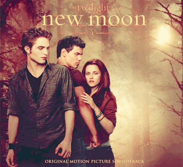 capa new moon by campi