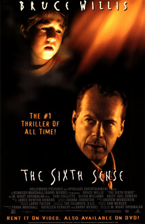 the-sixth-sense-video-release